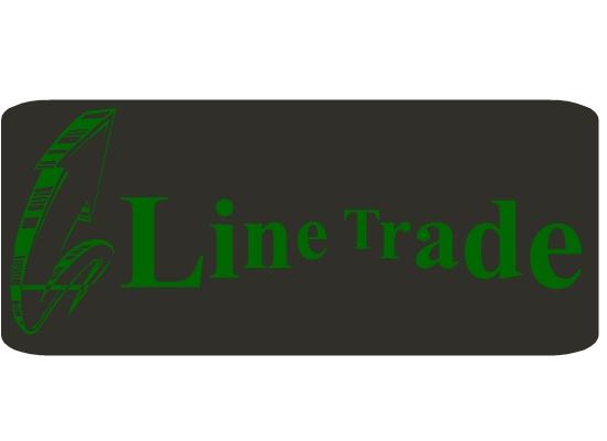 Разработка логотипа компании Line Trade фото f_70950f7f1e4366a0.jpg