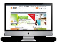 Интернет магазин graus.ru