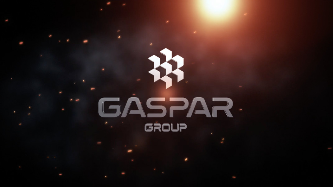 Gaspar Group (презентация)