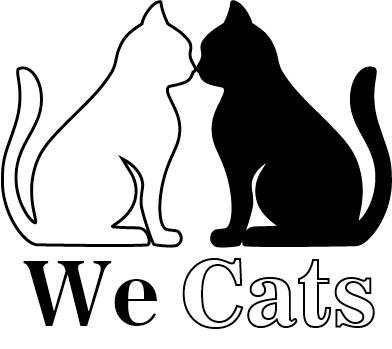 Создание логотипа WeCats фото f_0405f183fd06ad53.jpg