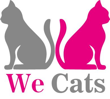 Создание логотипа WeCats фото f_1615f1843e7e4fa0.jpg