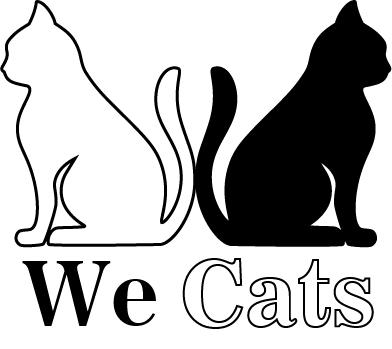Создание логотипа WeCats фото f_4455f1842f3024ff.jpg