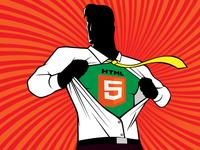 Баннер для сайта на html5
