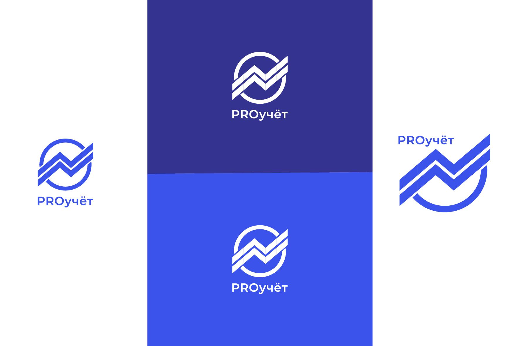 Разработка логотипа с фирменным знаком для Бухгалтерской ком фото f_2165f988c800e322.jpg