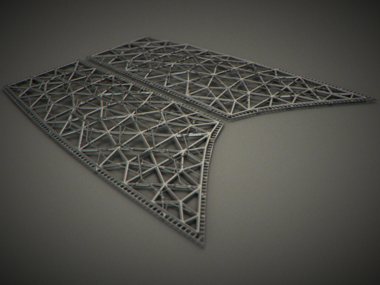 Модель для 3д-печати