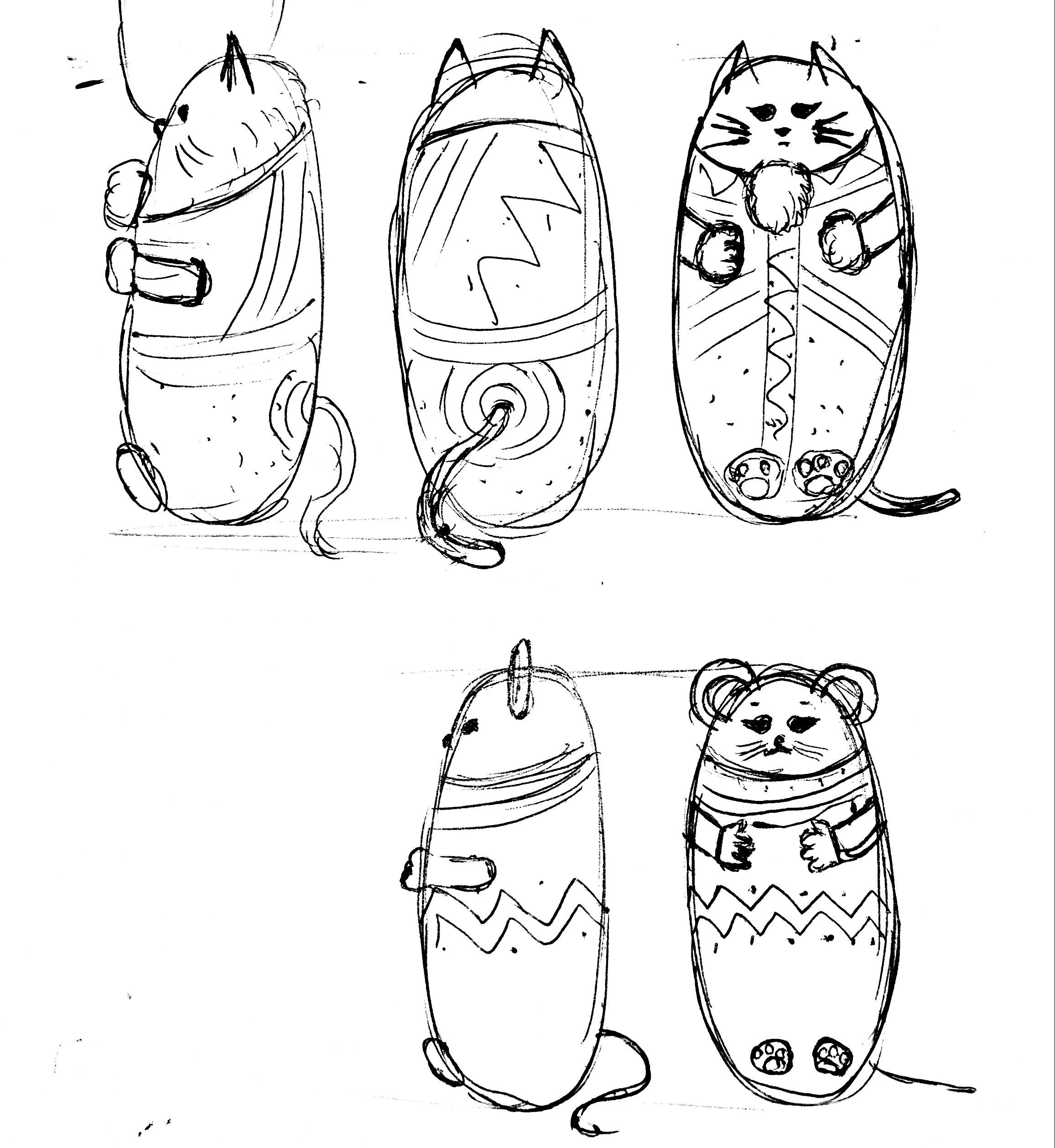 Дизайн 5 мягких игрушек фото f_0145cad8fdcbea7c.jpg
