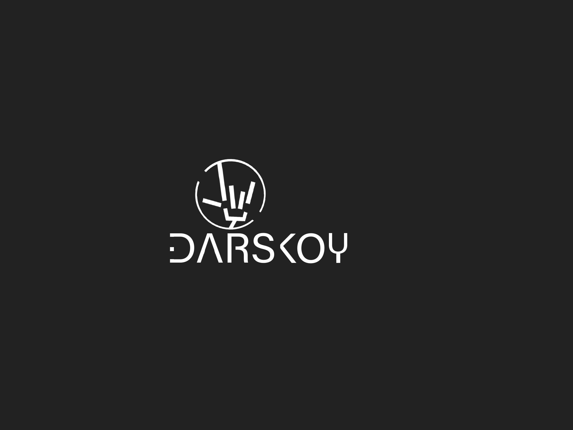 Нарисовать логотип для сольного музыкального проекта фото f_9655ba9057223f33.jpg