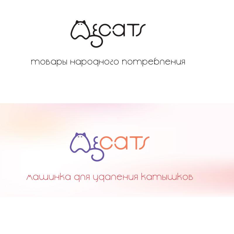 Создание логотипа WeCats фото f_8835f1a1d03aa290.jpg