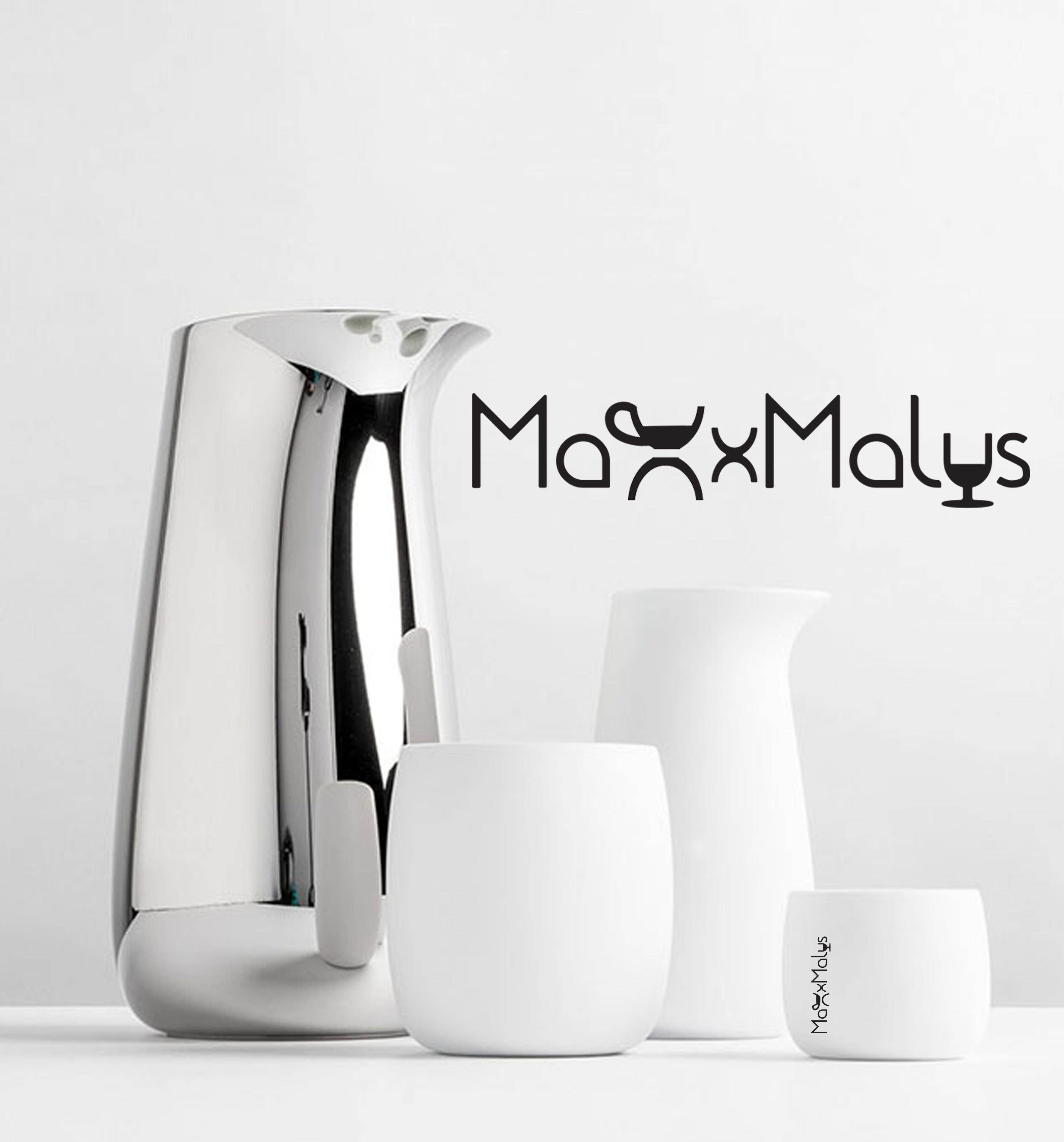 Логотип для нового бренда повседневной посуды фото f_8945ba17c428594f.jpg
