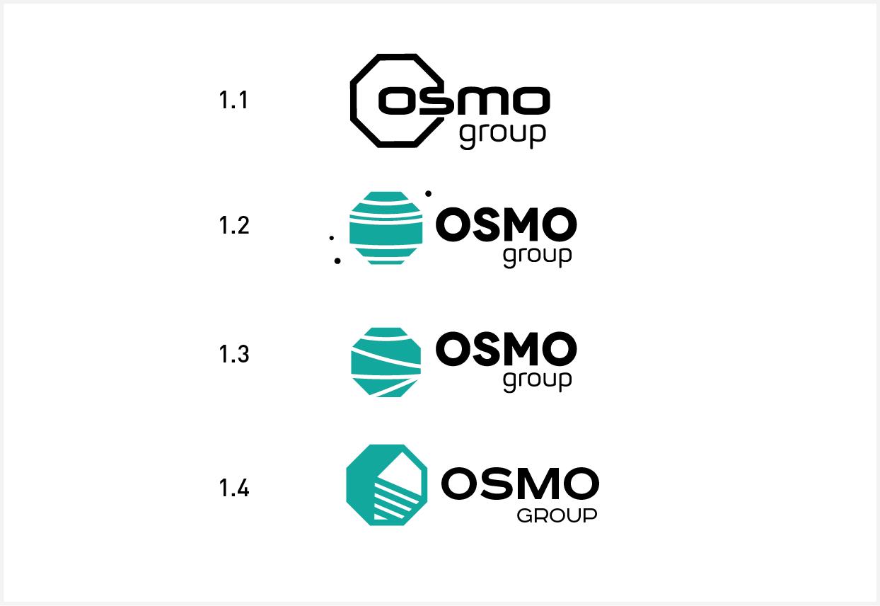 Создание логотипа для строительной компании OSMO group  фото f_55359b69034df34a.png