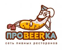 """Лого """"проbeerка"""""""