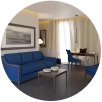 Дизайн и верстка каталога мебели для дома R-Home (A4, Indd, PDF)