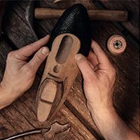 Верстка каталога одежды и обуви (A4, Ai, PDF)