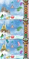 концепт игры для iPhone