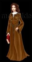 Ирида,персонаж