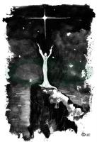 Иллюстрация к поэтическому сборнику 4