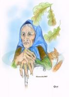 Бабулечка-Ягулечка