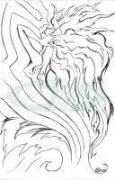 Иллюстрация к поэтическому сборнику10