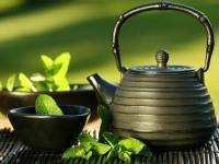 Чай Пуэр для чайников