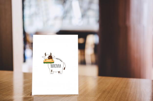 Логотип для Бургерной с Пекарней фото f_4795e13950e712f2.png
