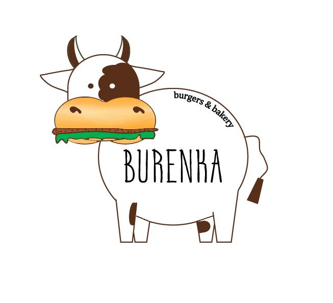 Логотип для Бургерной с Пекарней фото f_7225e1395051dda1.png