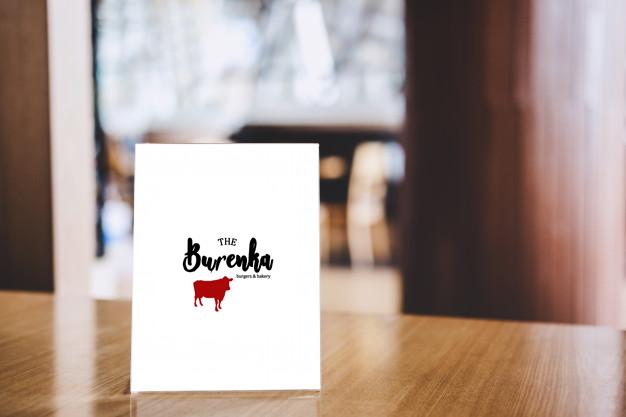 Логотип для Бургерной с Пекарней фото f_9155e139ae08955b.png