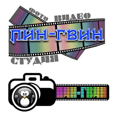 логотипы фотостудий:
