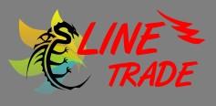 Разработка логотипа компании Line Trade фото f_81550fda213a2a16.jpg