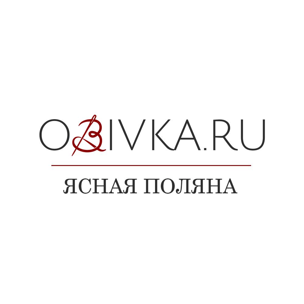 Логотип для сайта OBIVKA.RU фото f_3225c11142704387.jpg
