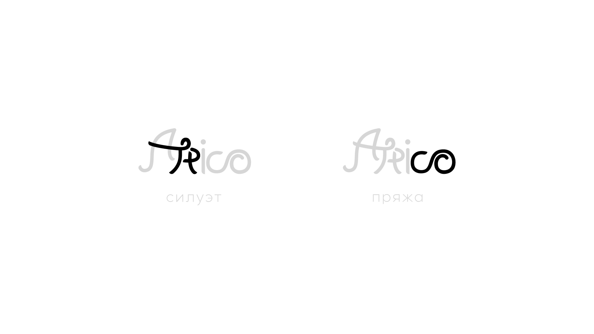 Логотип для брендовой пряжи и трикотажной одежды фото f_6856006889a6271a.jpg