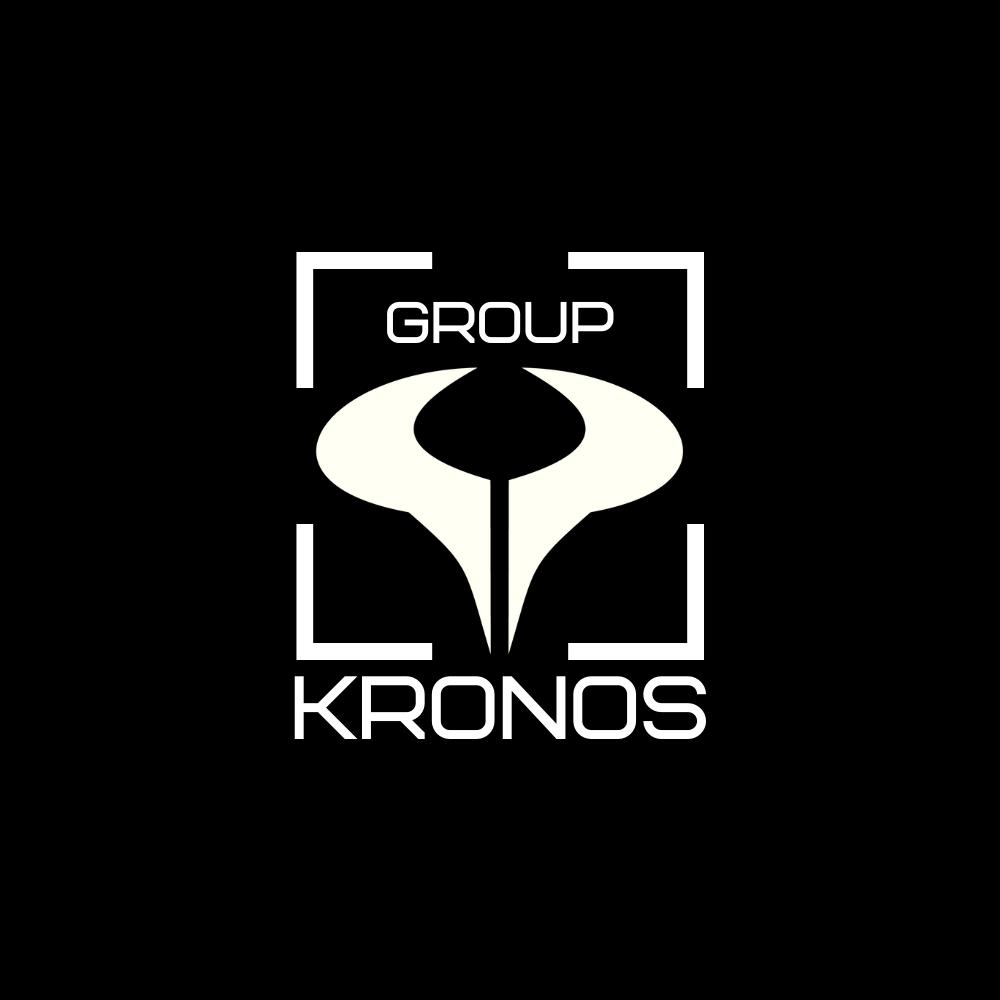 Разработать логотип KRONOS фото f_2145fafcd9e3c90d.png