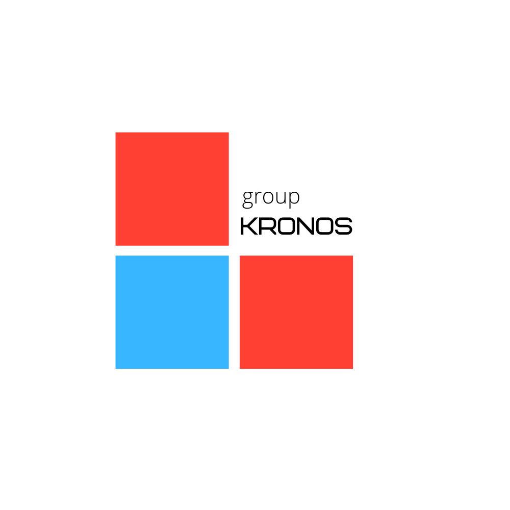 Разработать логотип KRONOS фото f_2185faf192d99918.png