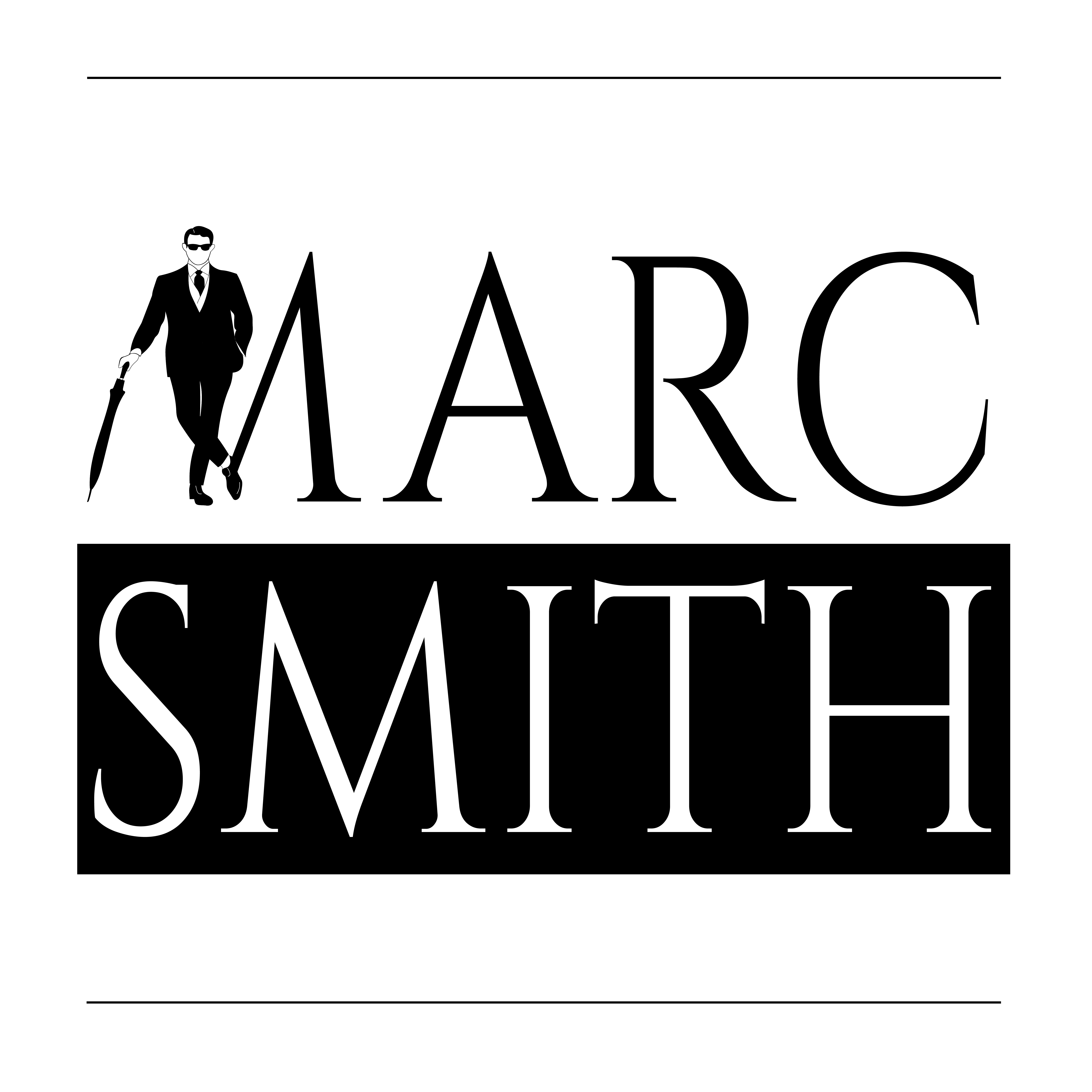 Разработка логотипа для ЛИЧНОГО БРЕНДА.  фото f_1445d03509318341.jpg