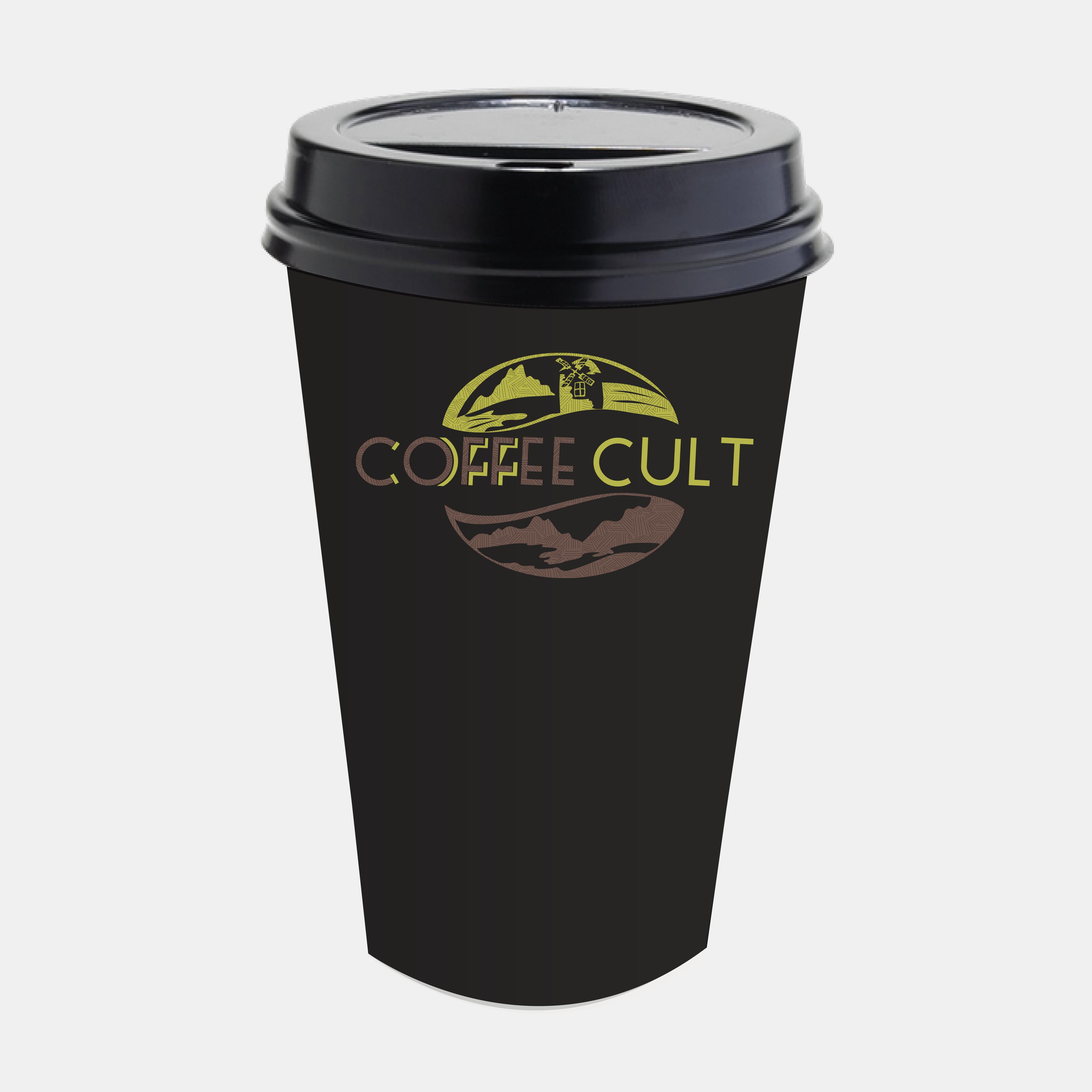 Логотип и фирменный стиль для компании COFFEE CULT фото f_3665bc8253f70382.jpg