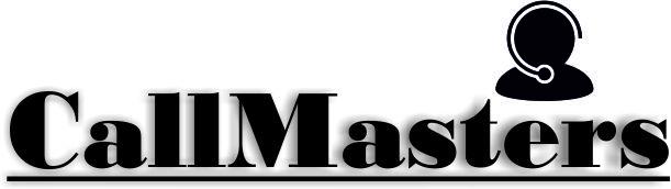 Логотип call-центра Callmasters  фото f_9775b6a08df3f8cc.jpg