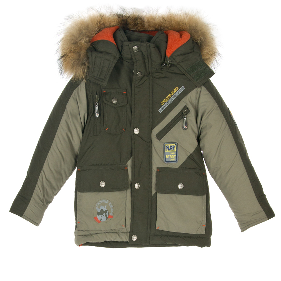 одежда (куртка-2)
