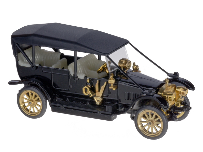 коллекционный ретро-автомобиль