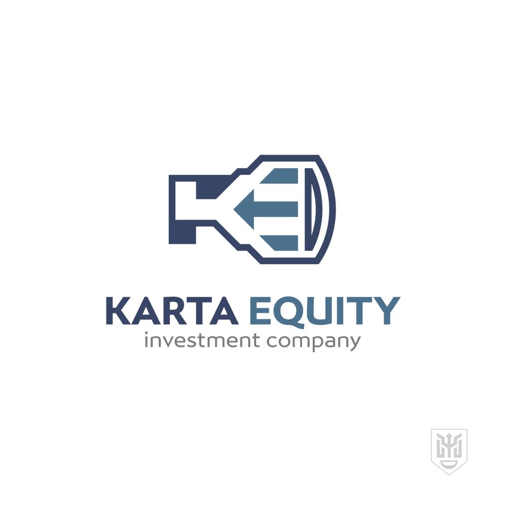 Логотип для компании инвестироваюшей в жилую недвижимость фото f_0715e177e607e635.png