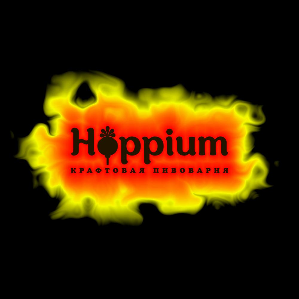 Логотип + Ценники для подмосковной крафтовой пивоварни фото f_1635dc0717d1f86d.png