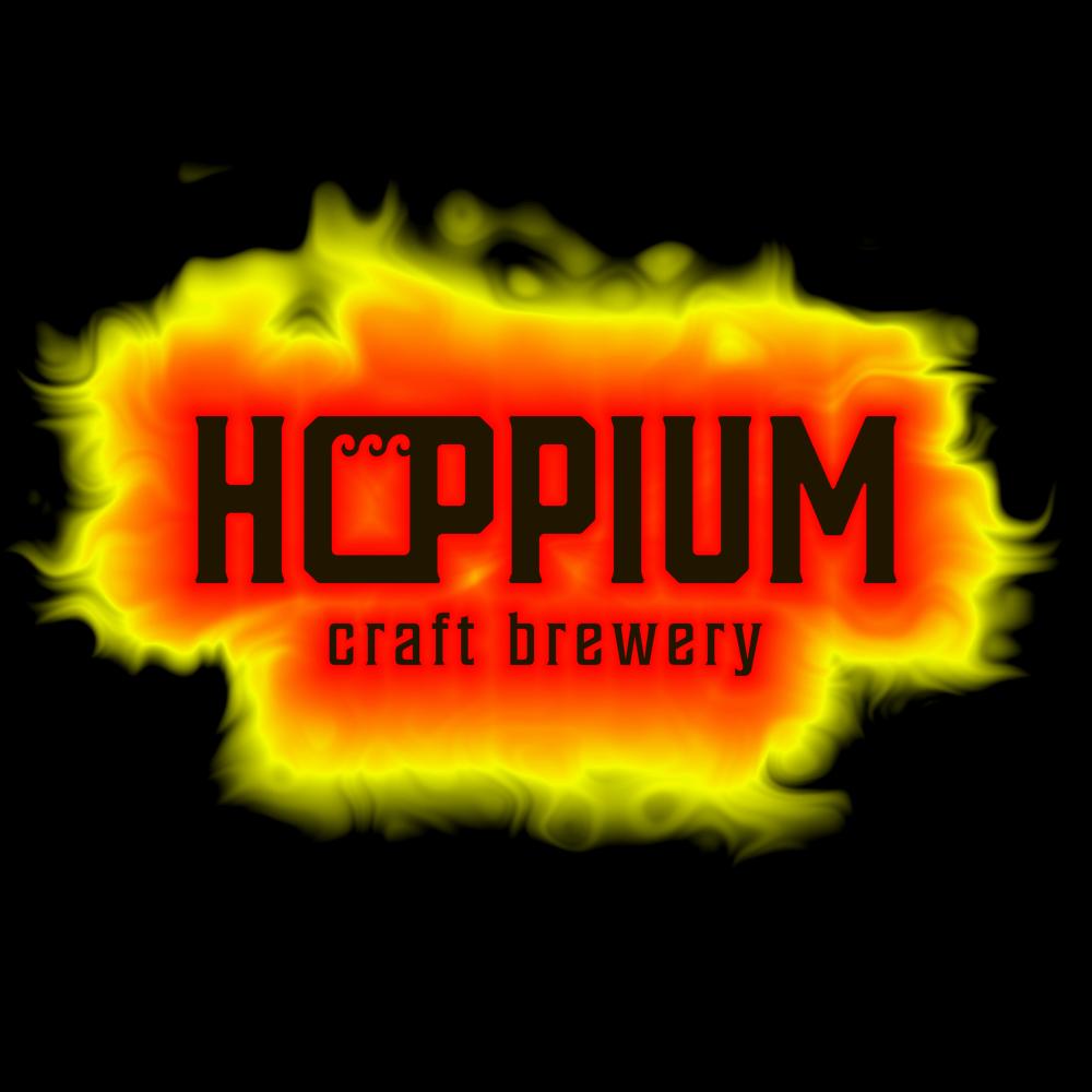 Логотип + Ценники для подмосковной крафтовой пивоварни фото f_2365dc3286bcaae9.png