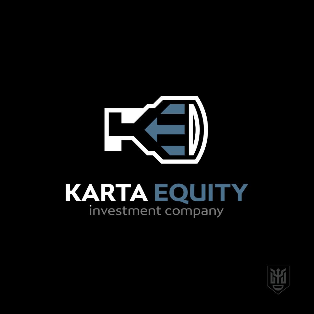 Логотип для компании инвестироваюшей в жилую недвижимость фото f_2585e177e6ba5a31.png