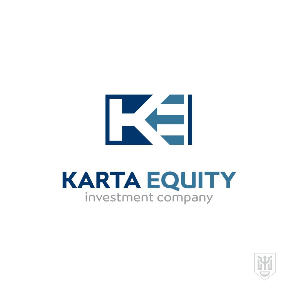 Логотип для компании инвестироваюшей в жилую недвижимость фото f_2825e14971b76435.png