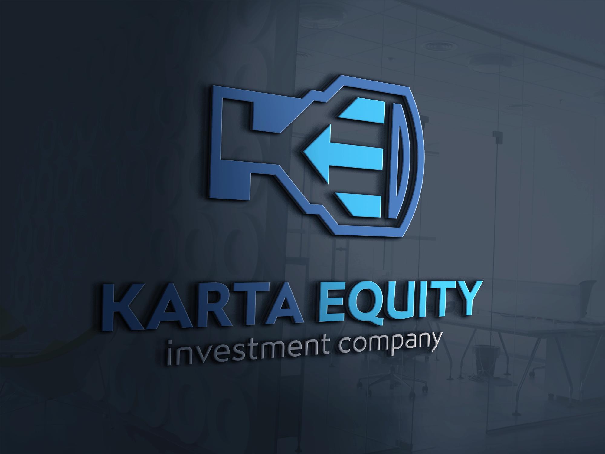 Логотип для компании инвестироваюшей в жилую недвижимость фото f_5015e177e71aba84.png