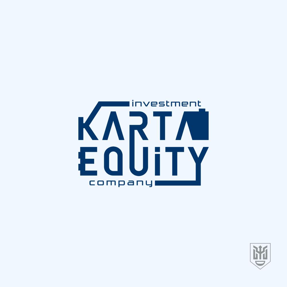 Логотип для компании инвестироваюшей в жилую недвижимость фото f_6585e10f733ce8c5.png