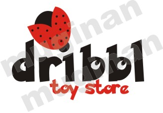 Разработка логотипа для сайта Dribbl.ru фото f_3445a9c57b015b47.jpg