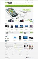 Магазин мобильных устройств