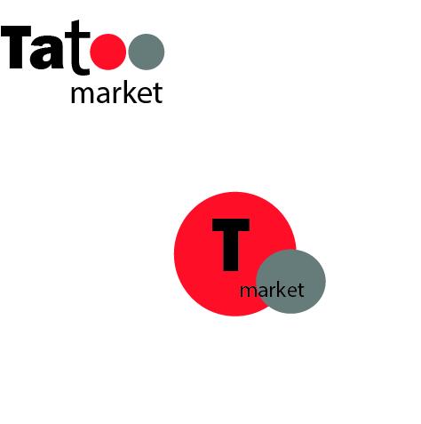 Редизайн логотипа магазина тату оборудования TattooMarket.ru фото f_9915c3d790e94fd8.jpg