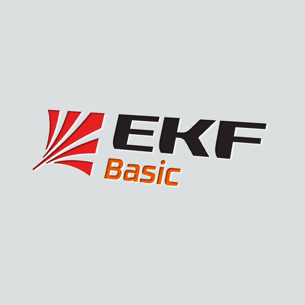 Ребрендинг компании «ЕKF electrotechnica»