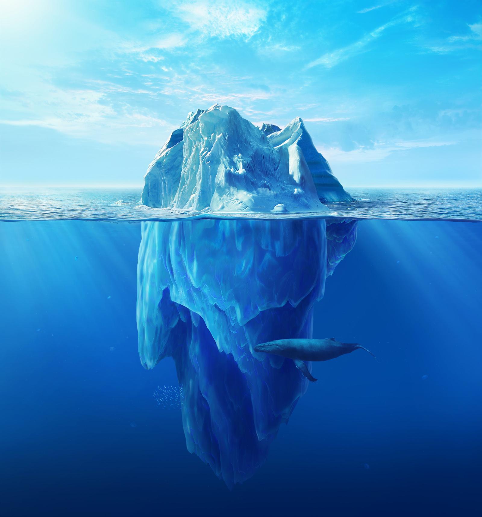 Iceberg (for Xiaomi)