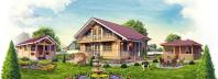 Графика для деревянных домов